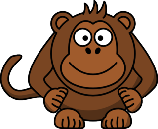 Cartoon_monkey.svg.hi